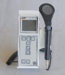 190F Area Monitor/Frisker Count Rate Meter