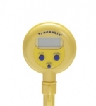 NIST Traceable Digital Thermometer