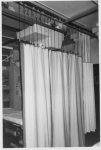 Lead-Lined Vinyl Curtains