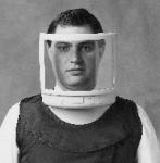 Moti X-Ray Mask